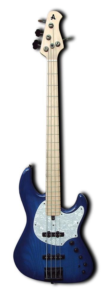 Vanderend JB4 Cobalt